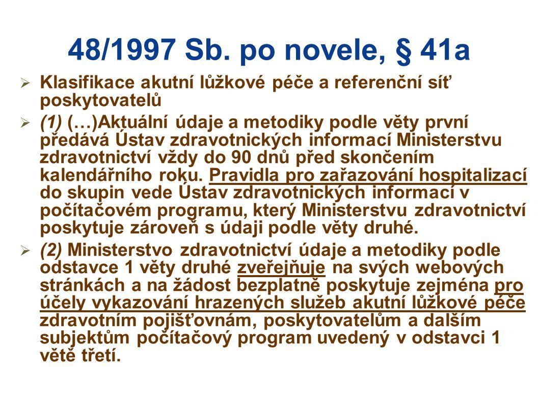 48/1997 Sb.