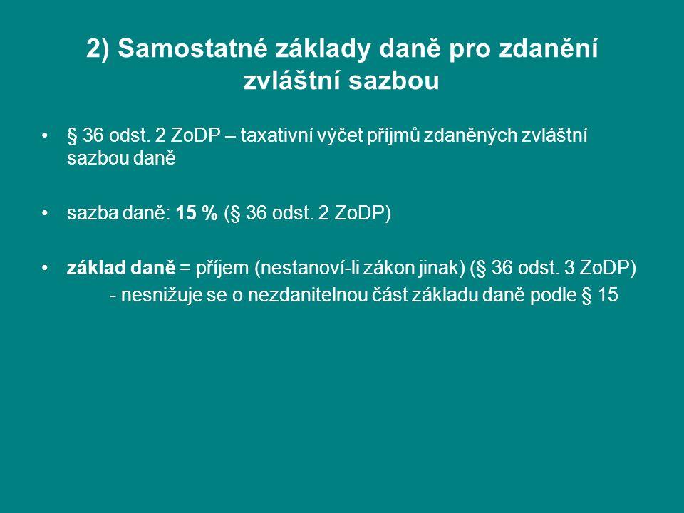 5.Výše daňové povinnosti v roce 2012 1.