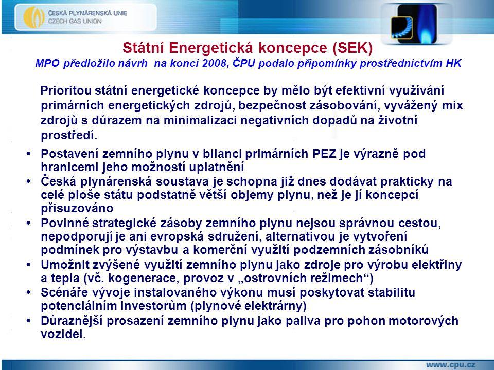 COGEN Czech sdružení právnických a fyzických osob, zabývajících se kombinovanou výrobou elektřiny a tepla, cíle sdružení: - podpora kombinované výroby elektřiny a tepla, - vytváření příznivějších legislativních a ekonomických podmínek pro rozvoj kogenerace, - zastupování a prosazování zájmů výrobců a uživatelů kogeneračních technologií, - šíření informací o ekonomických a ekologických výhodách kogenerace.