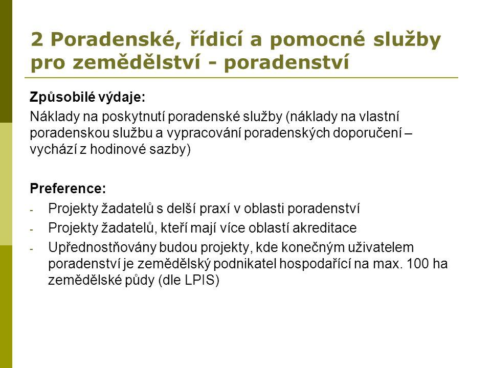 13 Platby pro oblasti s přírodními či jinými zvláštními omezeními Členění opatření: 13.1.1 Kompenzační platby v horských oblastech (LFA-H) 13.1.2 Kompenzační platby v oblastech, které čelí značným přírodním omezením (LFA-O) 13.1.3 Kompenzační platby v oblastech, které čelí specifických omezením (LFA-S) Implementováno prostřednictvím NV č.