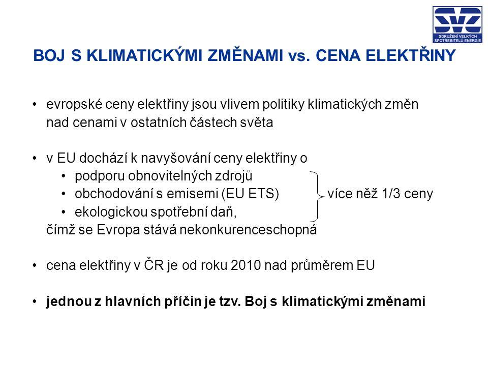 """UŽ I V UNII SI TOHO VŠIMLI – ekonomické fórum Cernobbio, Itálie, 8.9.2013 Antonio Tajani, evropský komisař pro průmysl a podnikání – """"Evropská unie stojí před průmyslovým masakrem kvůli přehnaným nákladům na obnovitelné zdroje ."""