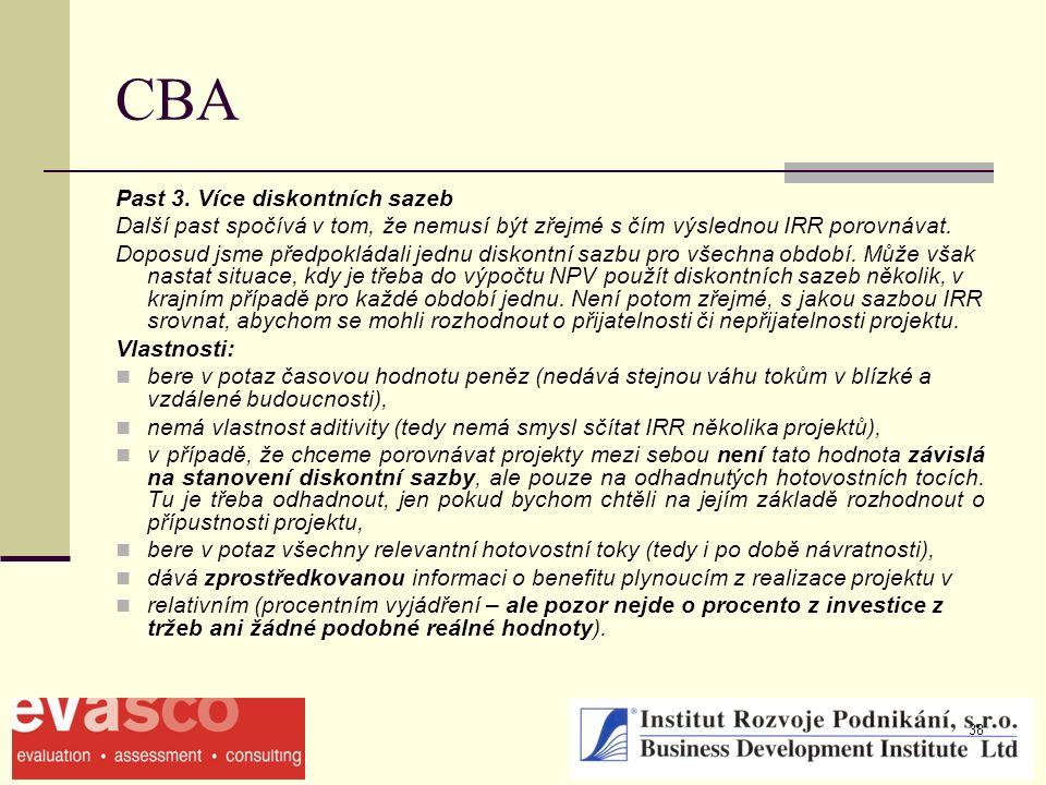 38 CBA Past 3.
