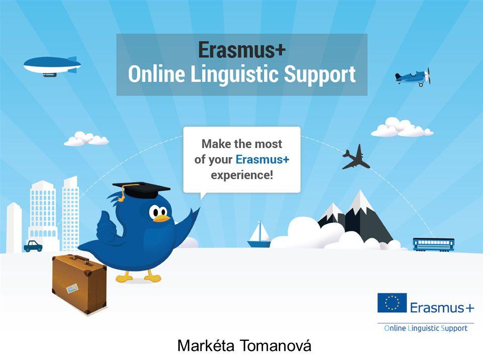 Podmínky MENDELU Každý účastník Erasmus+ mobility má povinnost vyplnit i závěrečný test a to opět ve lhůtě 1 měsíce po obdržení výzvy.