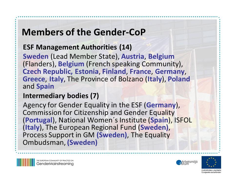 Rovné příležitosti jako horizontální téma Průběžná práce Řídícího orgánu na posílení významu horizontálního tématu rovné příležitosti a jeho efektivním využití v praxi.