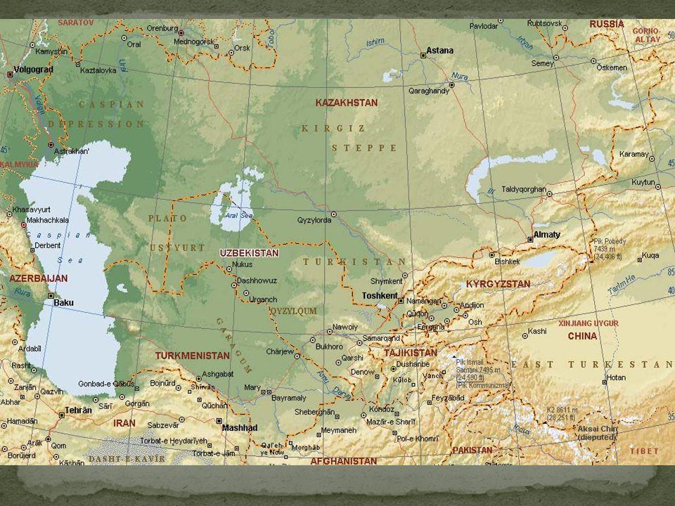 HORÁK, Slavomír.Střední Asie[online], cit. 2013-02-23.