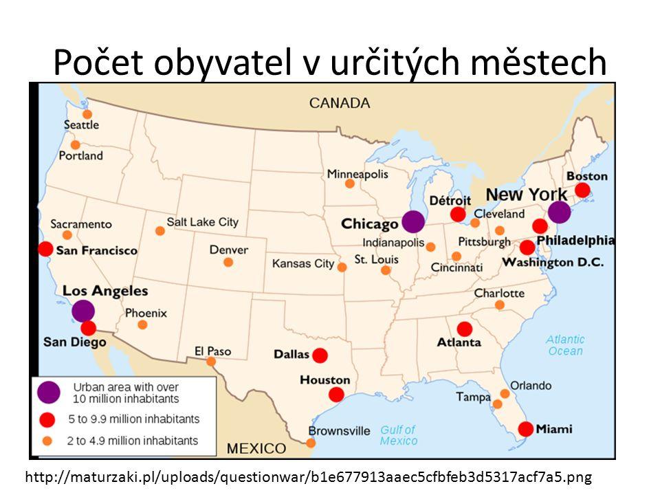 Počet obyvatel v určitých městech http://maturzaki.pl/uploads/questionwar/b1e677913aaec5cfbfeb3d5317acf7a5.png