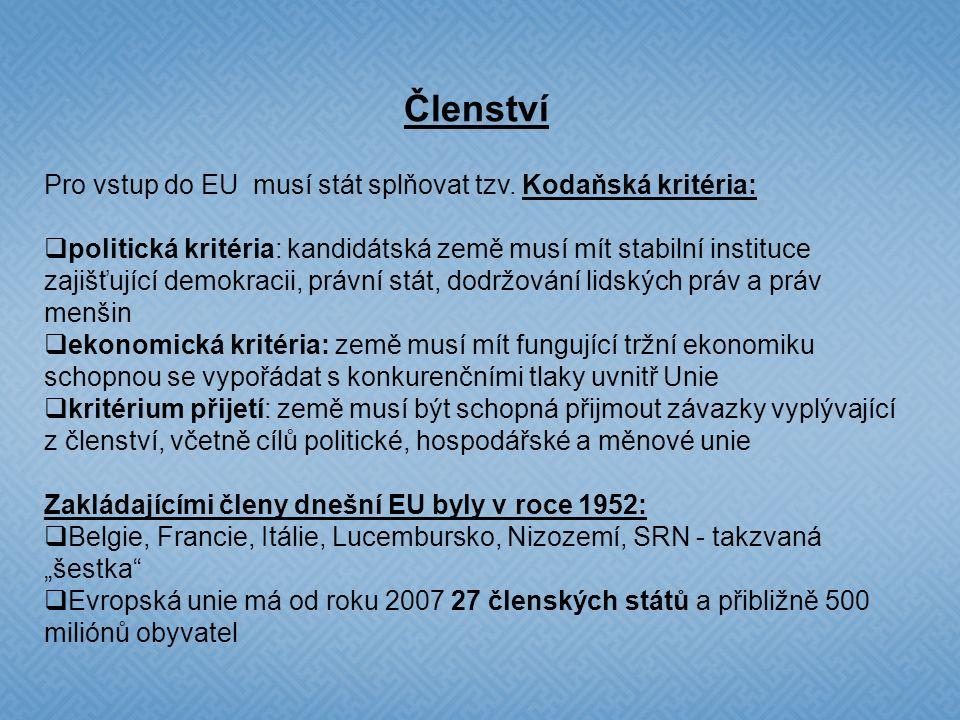 Dějiny Evropské unie  vytvořena v roce 1992 na základě Smlouvy o Evropské unii, známější pod názvem Maastrichtská smlouva  Datum vzniku: 7.