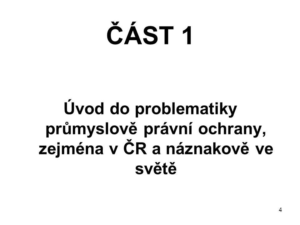 5 Zákony a vyhlášky se vztahem k PPO - 1 Zákon č.