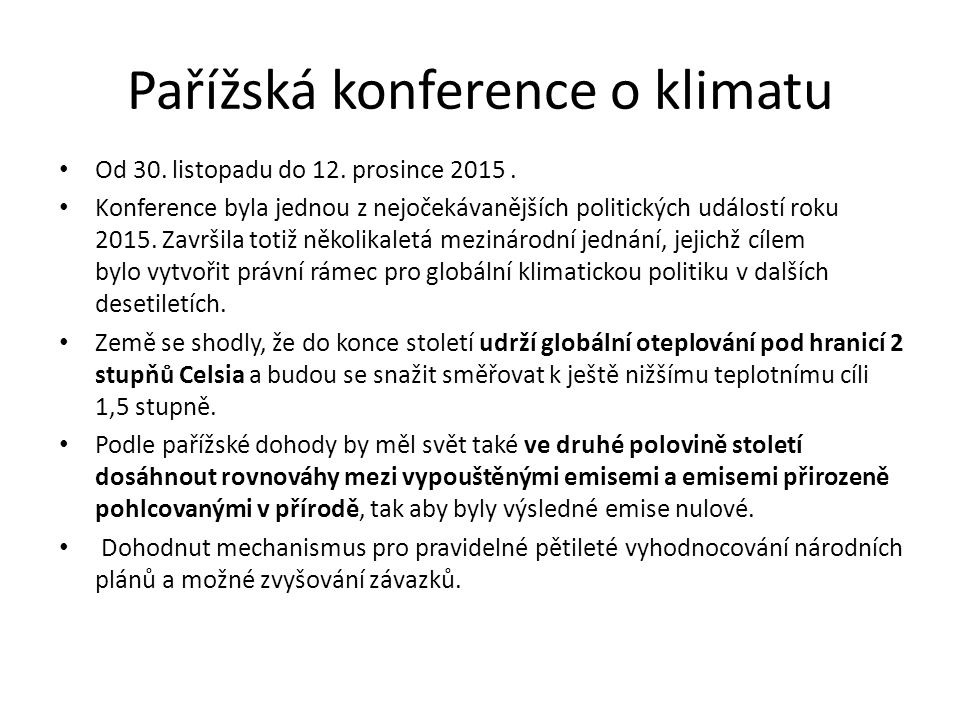 Příspěvek na zelenou energii v ČR Zákazníci – (domácnosti, firmy) platí podle Energetického zákona (novela v r.