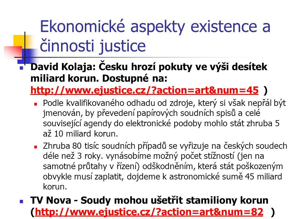 David Kolaja: Česku hrozí pokuty ve výši desítek miliard korun.