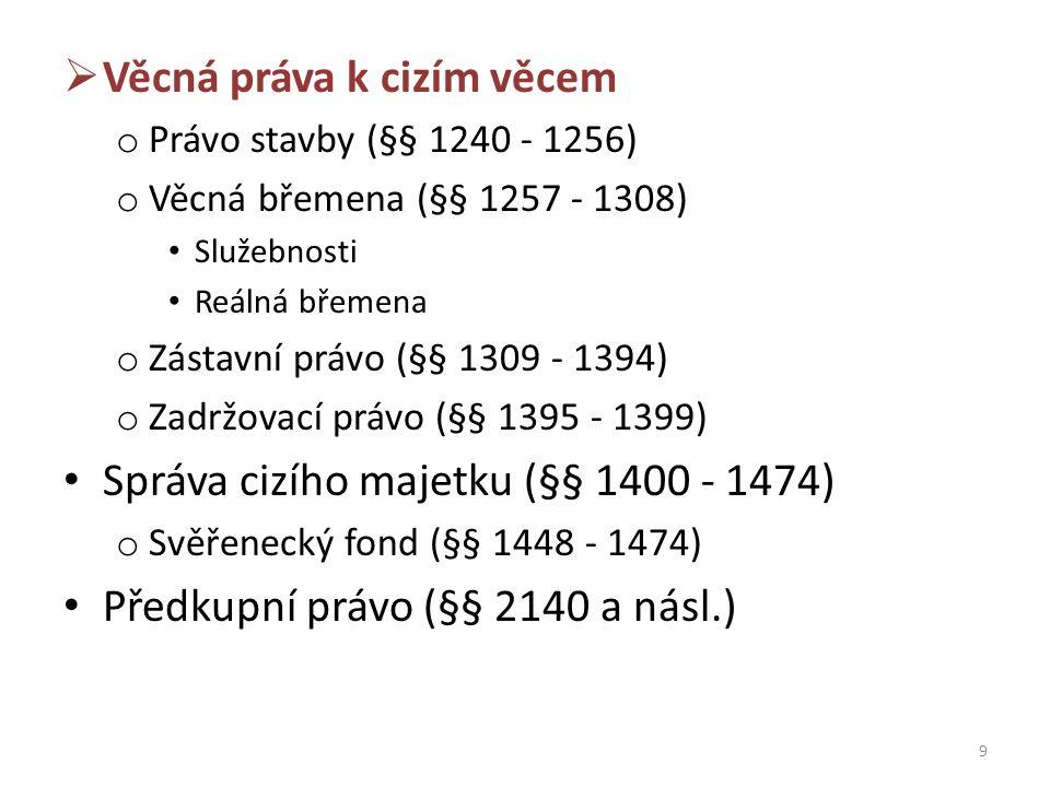 § 17 NV - Vymezení některých nákladů vlastní správní činnosti- § 1180 odst.