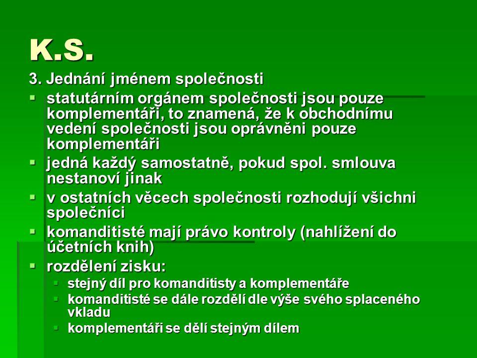 K.S. 3.