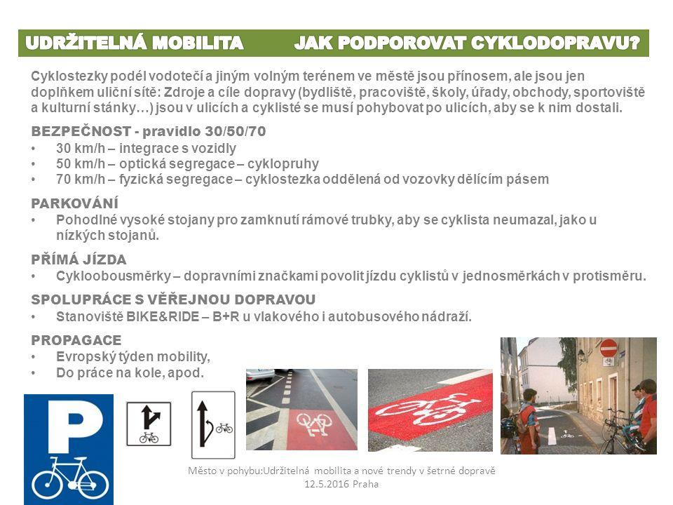 Zdroj: www.carsharing.de Město v pohybu:Udržitelná mobilita a nové trendy v šetrné dopravě 12.5.2016 Praha