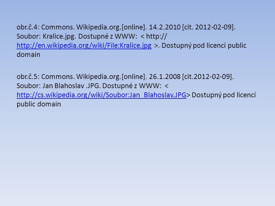 obr.č.4: Commons. Wikipedia.org.[online]. 14.2.2010 [cit.