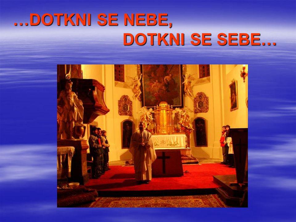 DOTYK 2006 - 2008