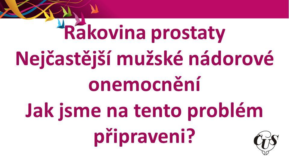 prof.MUDr. Marek Babjuk, CSc.