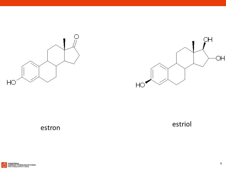 6 estron estriol