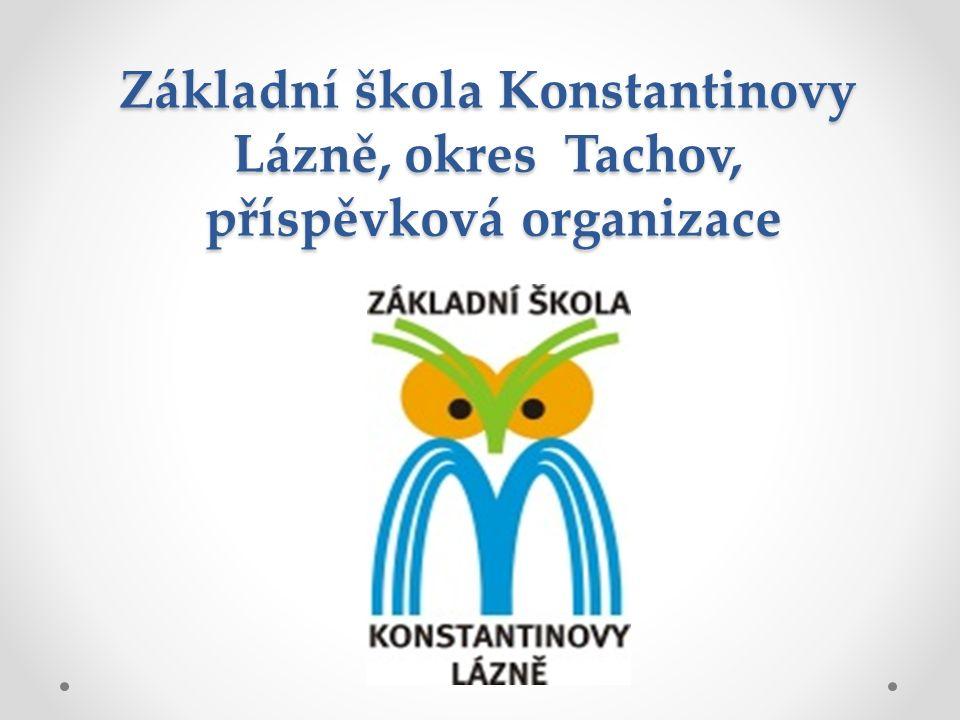 Základní škola Konstantinovy Lázně, okres Tachov, příspěvková organizace