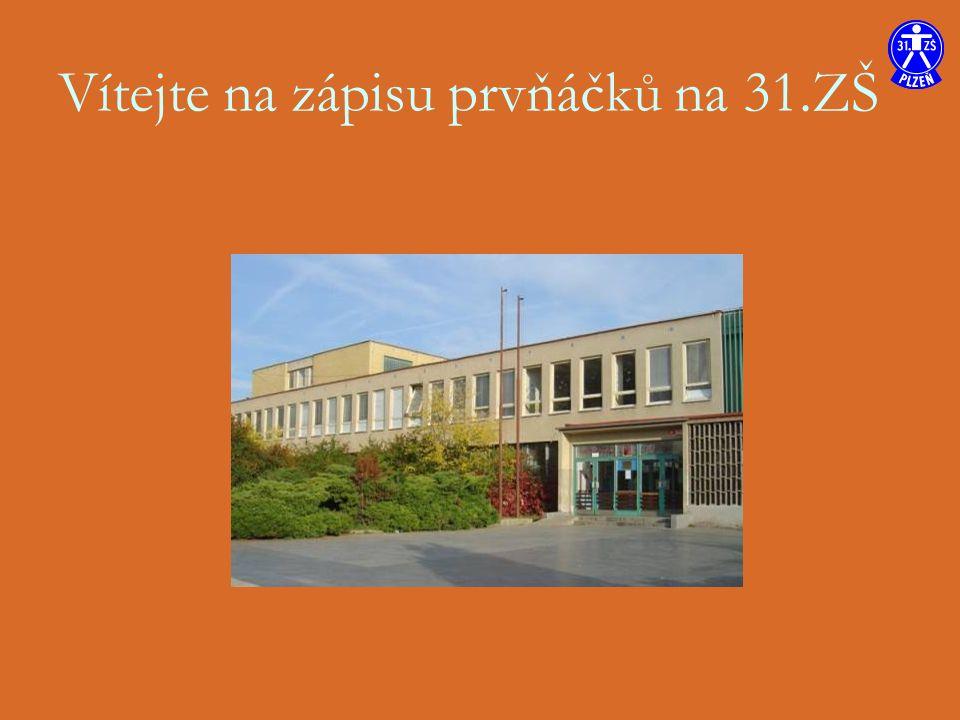 31.základní škola Elišky Krásnohorské 10 323 00 Plzeň www.