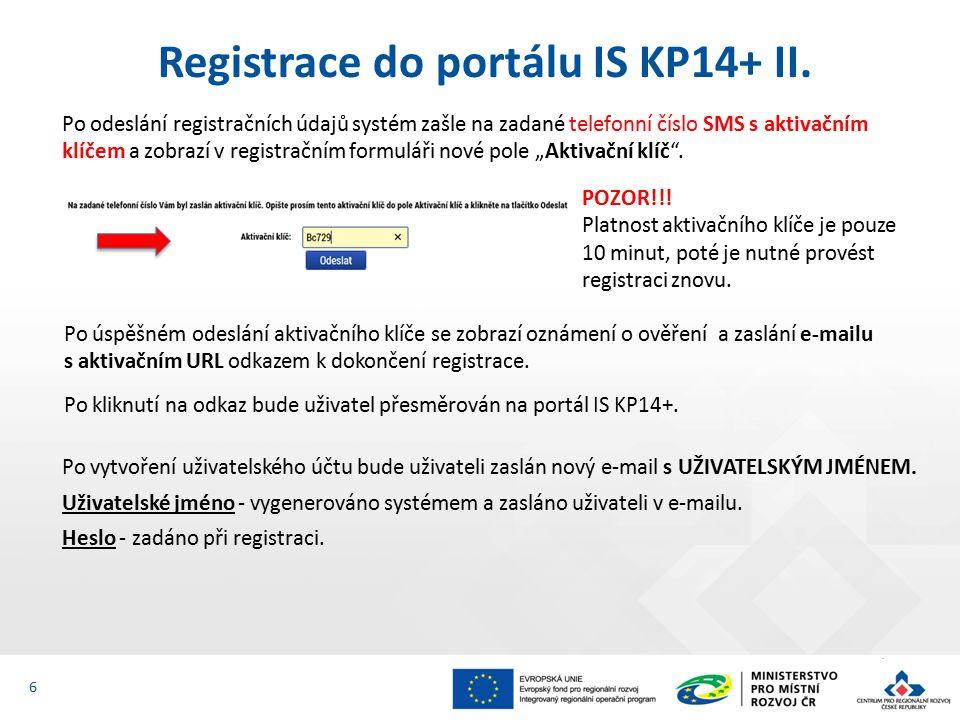 Vyplnění CBA v ISKP14+ I.