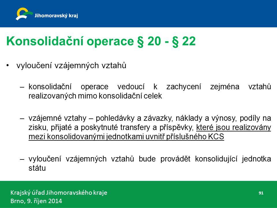 Krajský úřad Jihomoravského kraje Brno, 9.