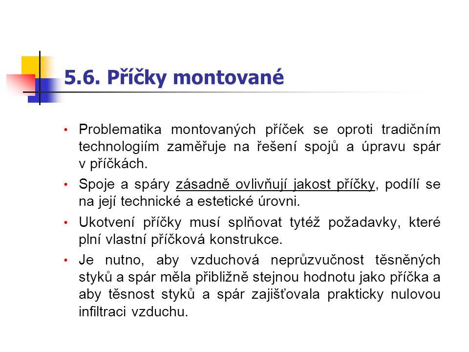 f - Základní dělení mobilních příček 1.Dle konstrukce Pevné – tzn.