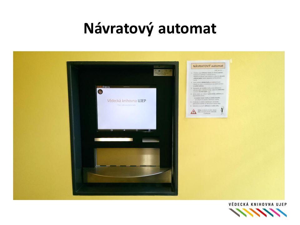 Návratový automat