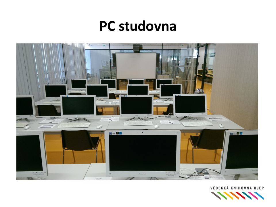 PC studovna