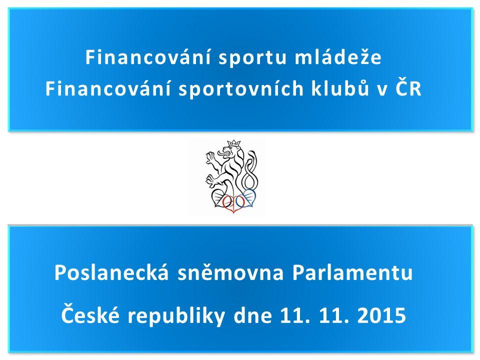 1 Poslanecká sněmovna Parlamentu České republiky dne 11.