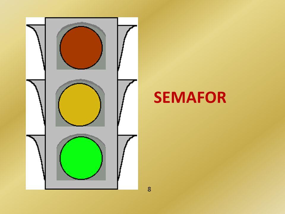 SEMAFOR 8