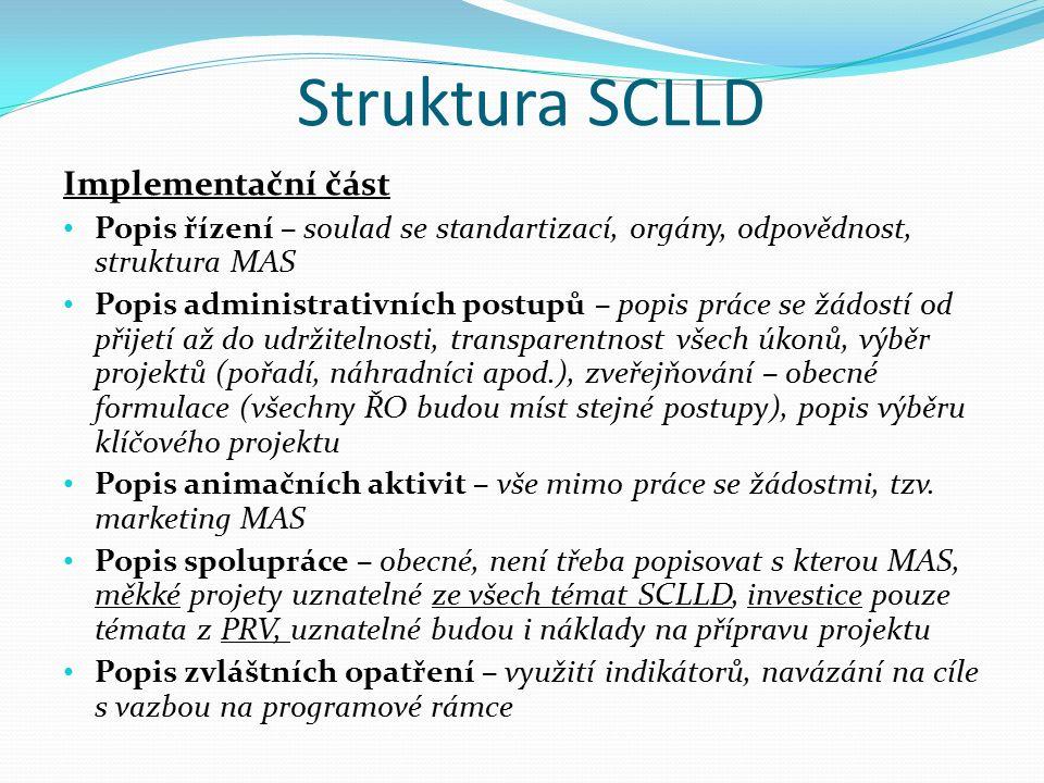Obecné info Z jednání na MMR 6.11.