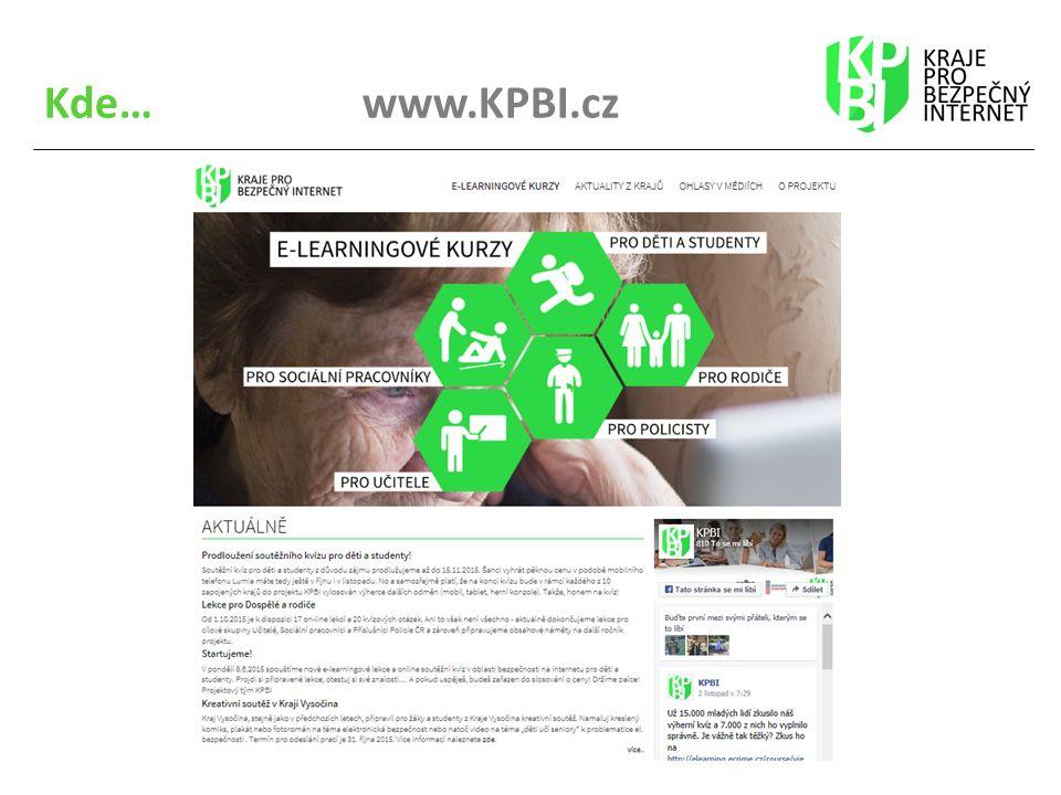 Kde… www.KPBI.cz