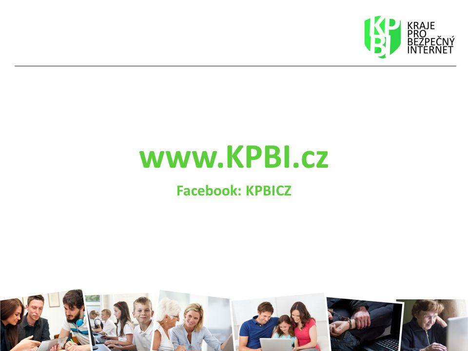 www.KPBI.cz Facebook: KPBICZ