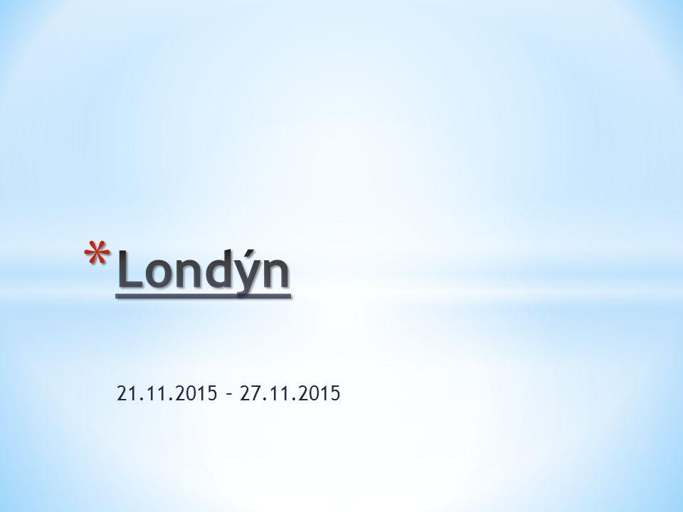 21.11.2015 – 27.11.2015