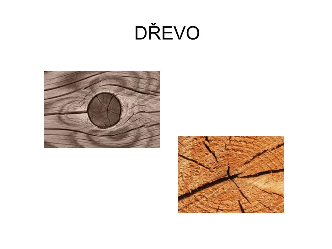 LEPENÉ DŘEVO Vzniká slepením vrstev dřeva v plné ploše.