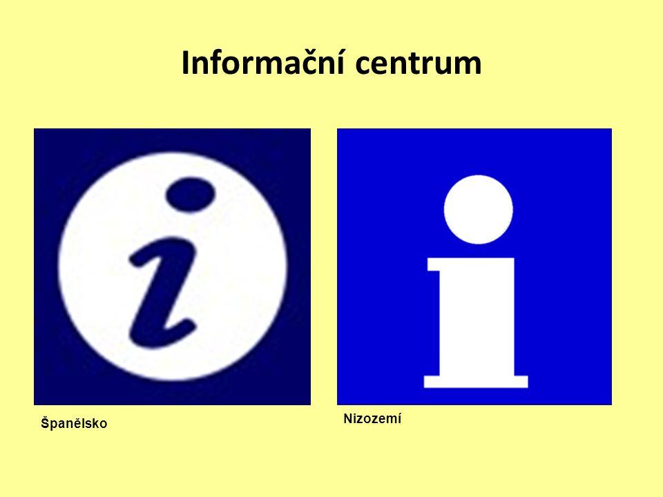 Informační centrum Španělsko Nizozemí