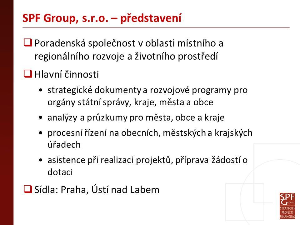SPF Group, s.r.o.