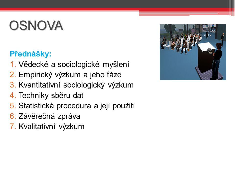 Vstupní hypotéza výzkumu pohraničí (prof.