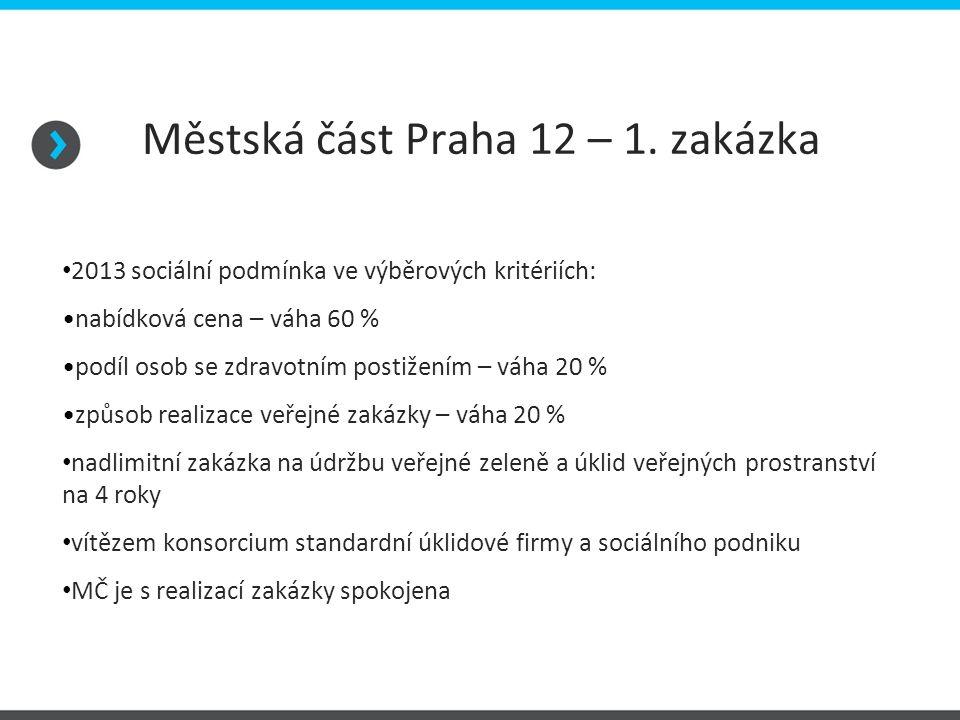 Městská část Praha 12 – 1.