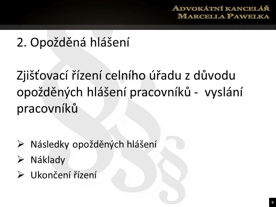 """20 Český pojem """"zprostředkování práce obsahuje tři varianty: 1."""