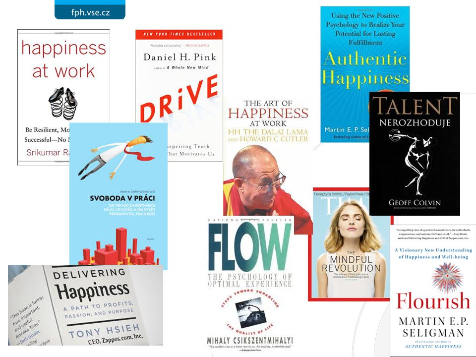 4 Najděte si práci, kterou budete milovat Děláte práci, která Vás baví.