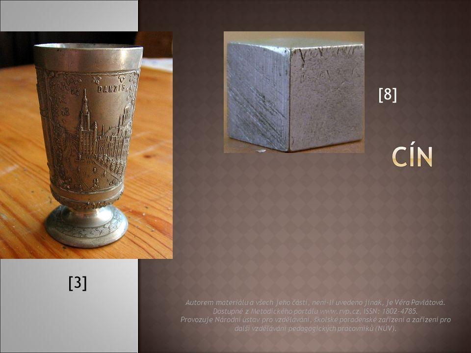 Autorem materiálu a všech jeho částí, není-li uvedeno jinak, je Věra Pavlátová.