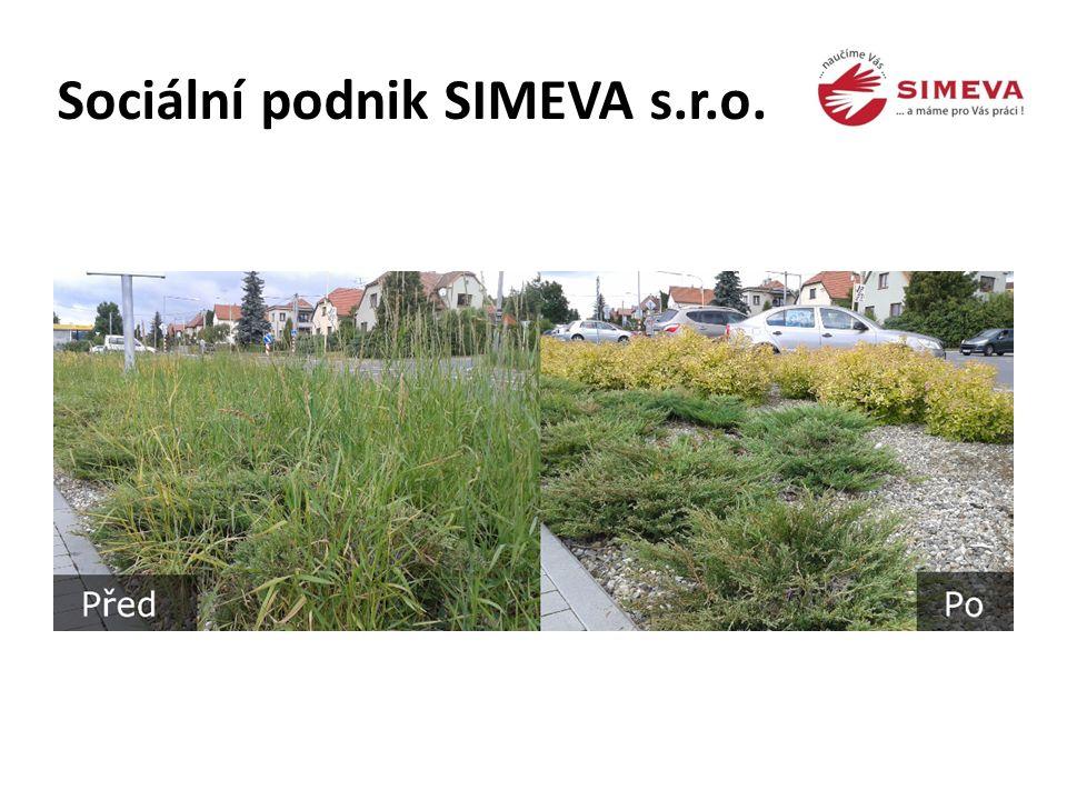 Sociální podnik HLÍVENKA s.r.o.
