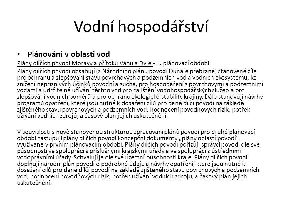 Ochrana přírody a krajiny Koncepce ochrany přírody Jihomoravského kraje Zákonné zmocnění: § 77a odst.