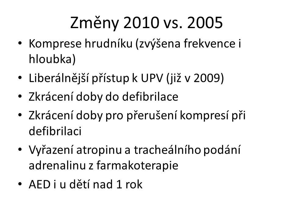 Změny 2010 vs.