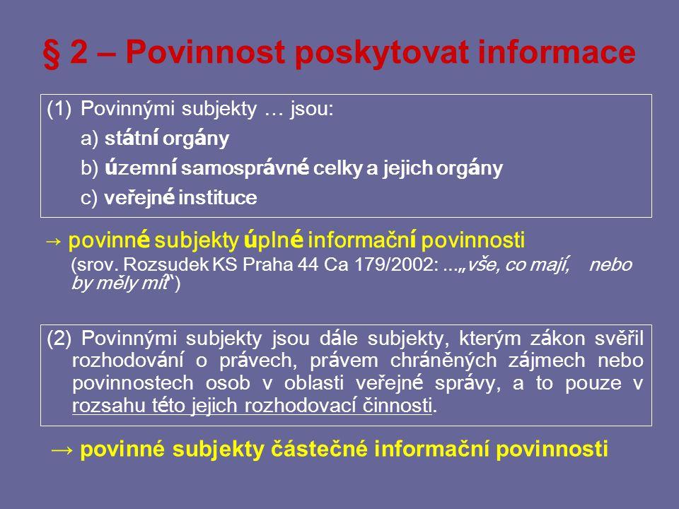 Novelizace InfZ po r.