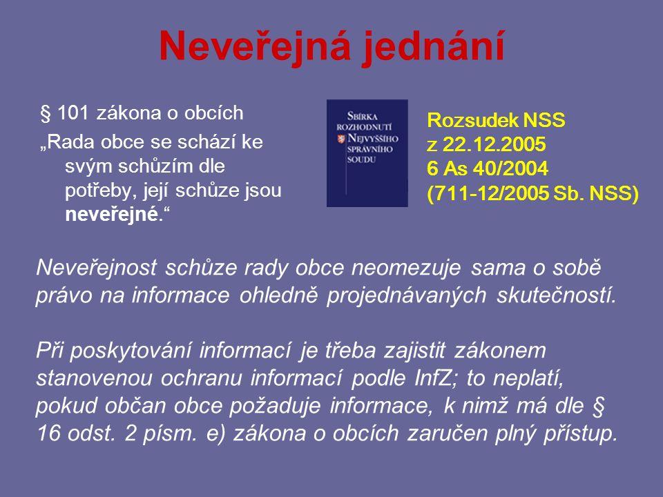 Zákon o obcích (krajích, hl.m.Praze) Zákon č. 128/2000 Sb., o obcích, § 16/2 písm.
