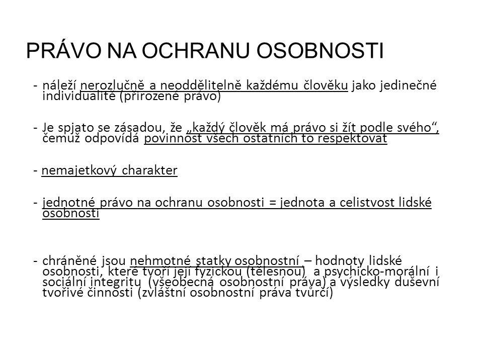 Literatura: Tůma, P.in: Lavický a kol., Komentář k § 1 – 654, C.H.