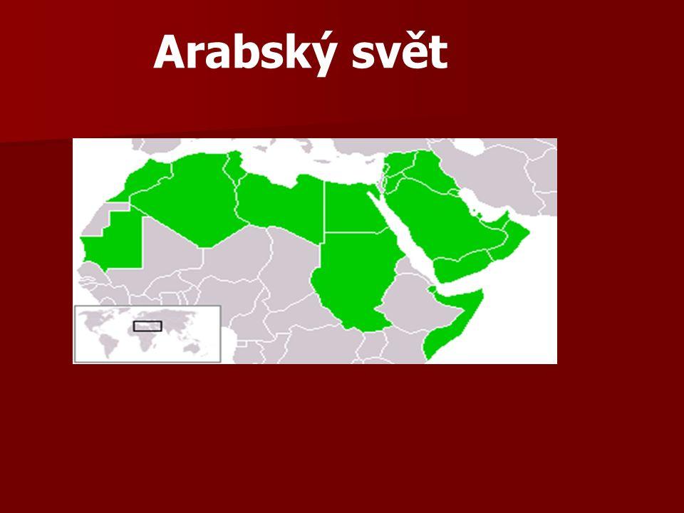 Arabský svět
