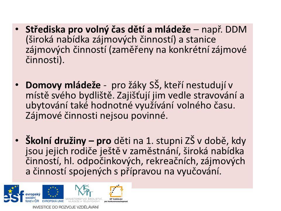 Zdroje: DUNOVSKÝ J.,DYTRICH Z., MATĚJČEK Z.